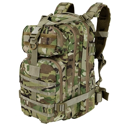 COMPACT ASSAULT PACK - MULTICAM