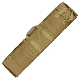 SNIPER SHOOTER MAT / RIFLE CASE - COYOTE BROWN