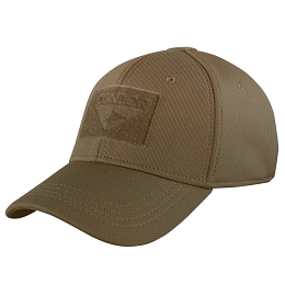 FLEX CAP - BROWN