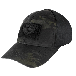 FLEX CAP - MULTICAM BLACK