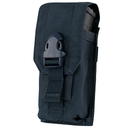 UNIVERSAL RIFLE MAG POUCH - NAVY