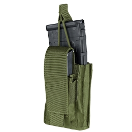 SINGLE KANGAROO MAG POUCH - GEN II - OLIVE DRAB