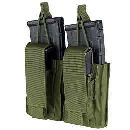 DOUBLE KANGAROO MAG POUCH - GEN II - OLIVE DRAB