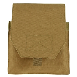 VAS SIDE PLATE INSERTS - 2 PIECES - COYOTE BROWN