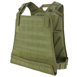 COMPACT PLATE CARRIER - OLIVE DRAB