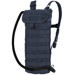 HYDRATION CARRIER W/ 3.0 LITRE WATER BLADDER - NAVY BLUE