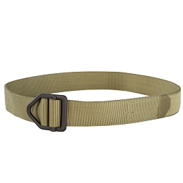 INSTRUCTOR'S BELT - TAN