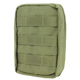 EMT POUCH - OLIVE DRAB