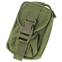 I-POUCH - OLIVE DRAB