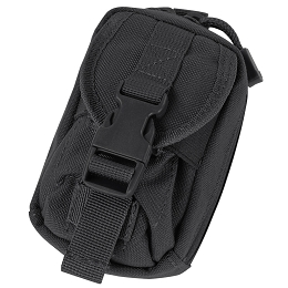 I-POUCH - BLACK