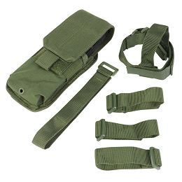 M4 BUTTSTOCK MAG POUCH - OLIVE DRAB