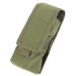RADIO POUCH - OLIVE DRAB