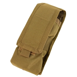 RADIO POUCH - COYOTE BROWN