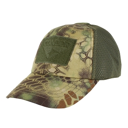 TACTICAL CAP, MESH BACK - KRYPTEK MANDRAKE
