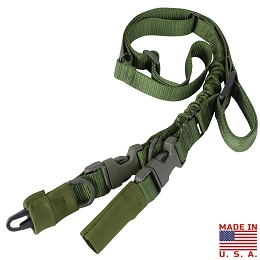 STRYKE SINGLE BUNGEE CONVERSION SLING - OLIVE DRAB
