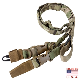 STRYKE SINGLE BUNGEE CONVERSION SLING - MULTICAM