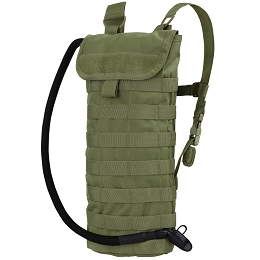 HYDRATION CARRIER W/ 3.0 LITRE WATER BLADDER - OLIVE DRAB