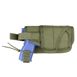 HT HOLSTER - OLIVE DRAB