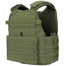 MODULAR OPERATOR PLATE CARRIER GEN II - OLIVE DRAB