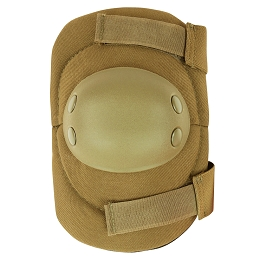 ELBOW PAD - COYOTE BROWN