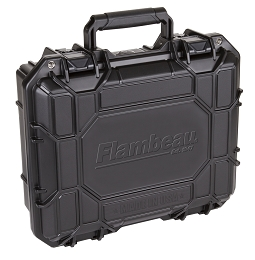 RANGE LOCKER HD PISTOL CASE - 13