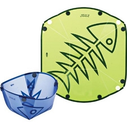 FOZZILS BOWL 2 PACK - BLUE/GREEN