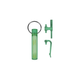 NI GLO GEAR MARKER - GREEN