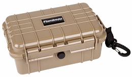 HD TUFF BOX - 500 SERIES - TAN
