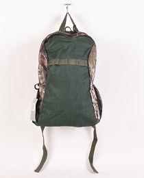HQ BACKPACK - 18 LITRES - BREAK-UP COUNTRY CAMO / GREEN