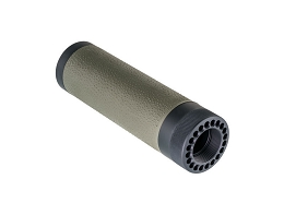 OVERMOLDED FREE FLOAT HANDGUARD - 7