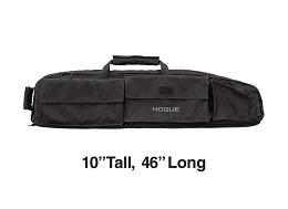 LARGE DOUBLE RIFLE BAG - 46