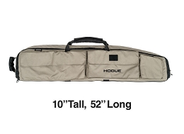 EXTRA LARGE DOUBLE RIFLE BAG - 52