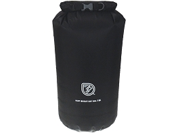 LIGHT WEIGHT DRY BAG 2.5L - BLACK