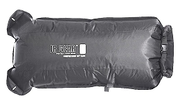 COMPRESSION DRY SACK - GREY