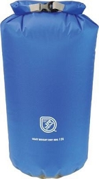 LIGHT WEIGHT DRY BAG 15L - BLUE
