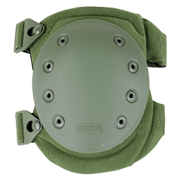 KNEE PAD 2 - OLIVE DRAB