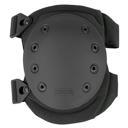 KNEE PAD 2 - BLACK