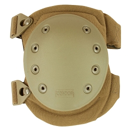 KNEE PAD 2 - COYOTE BROWN