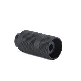 .308 / 7.62 LIGHTWEIGHT BLAST FINDER MUZZLE BRAKE - 5/8