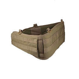 MOLLE BATTLE BELT - TAN