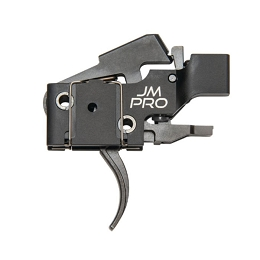 MOSSBERG JM PRO ADJUSTABLE AR MATCH TRIGGER