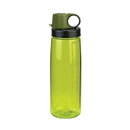 NALGENE 24 OZ OTG TRITAN WATER BOTTLE - GREEN
