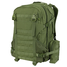 ORION ASSAULT PACK - OLIVE DRAB