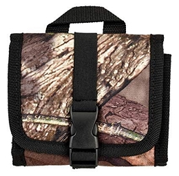 MOSSY OAK SHOTSHELL AMMO POUCH - BREAK UP INFINITY CAMO