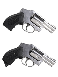 GUARDIAN GRIP - S&W J FRAME ROUND BUTT
