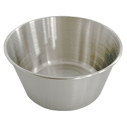 STAINLESS STEEL BOWL - PATHFINDER