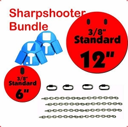 SHARPSHOOTER BUNDLE