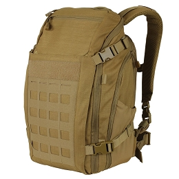 SOLVEIG PACK GEN II - COYOTE BROWN