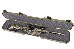 SAFE SHOT FIELD GUN CASE - 50.5''