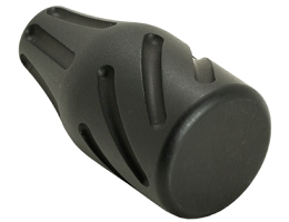 RUGER PRECISION BOLT KNOB - BLACK